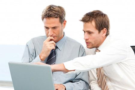 Ремонт и техническое обслуживание компьютерной и офисной техники